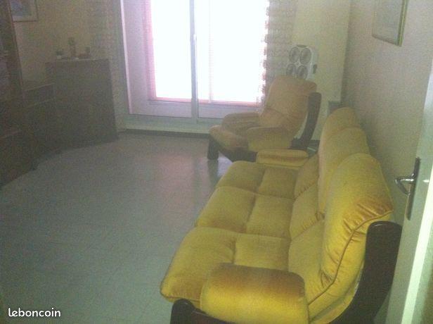 Appartement + garage Bagnols sur Ceze 30200