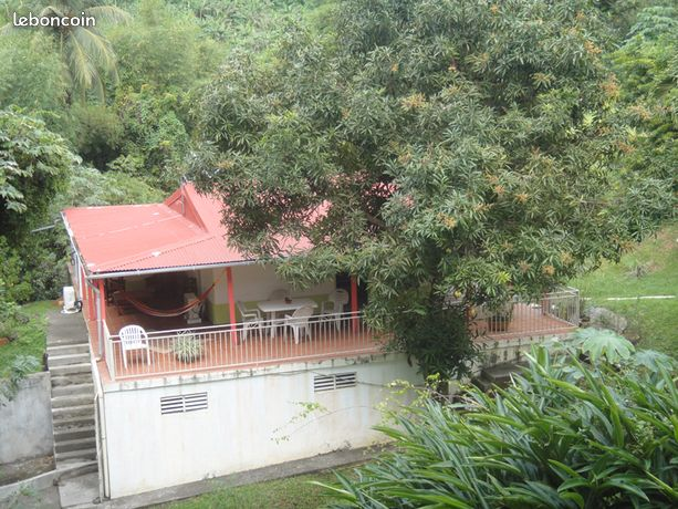 Maison A Louer Ducos 97224