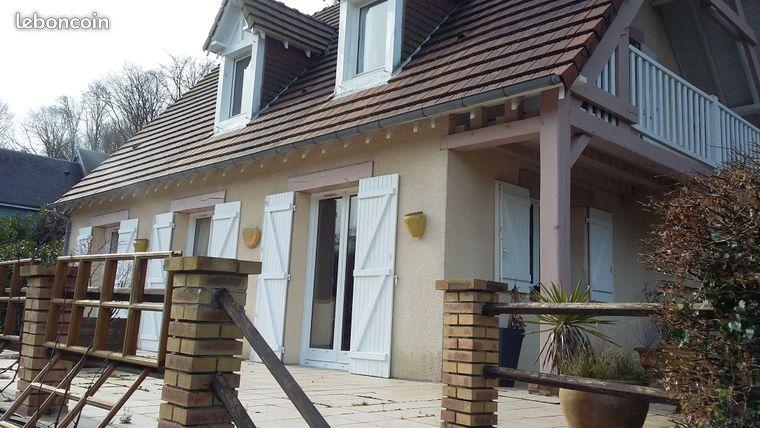 Maison A Vendre Yport 76111