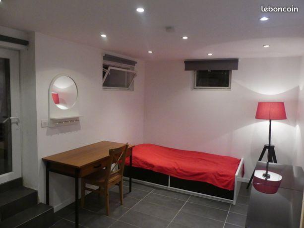 Studio meublé 19m² à Créteil