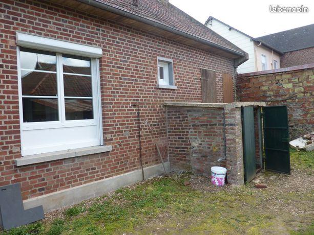 Maison A Louer Froissy 60480