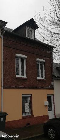 Maison de ville f3