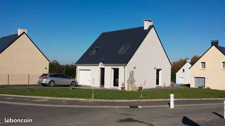 Maison Neuve Le Mans Sud