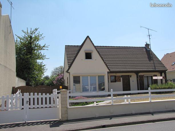 Maison à vendre à Chauny (8) 8 pièces 8 m²