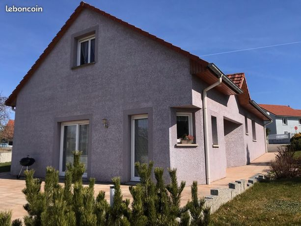 BELLE maison 6 pièces 150m2