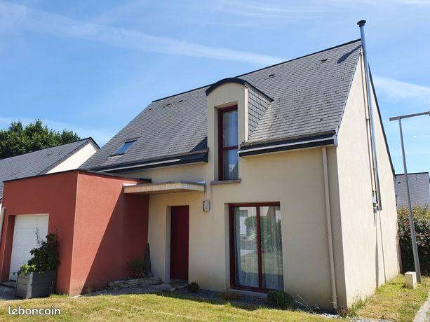 Maison A Vendre Pleumeleuc 35137