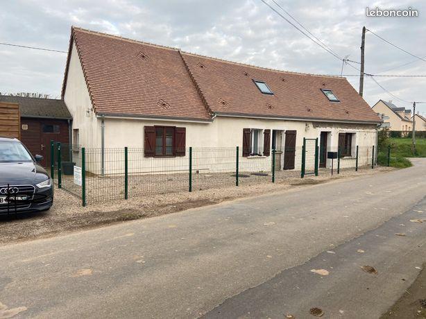 Maison entièrement rénovée