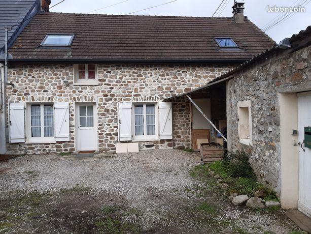 Maison à vendre - Nanteuil-le-Haudouin (8)