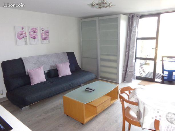 Studio idéal étudiant(e) situé à Rumilly (entre Annecy et Aix-les-Bains)