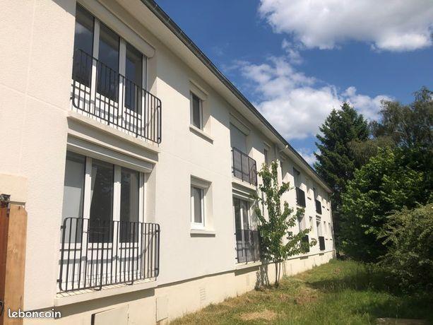 Appartement rénové à neuf 60 m2