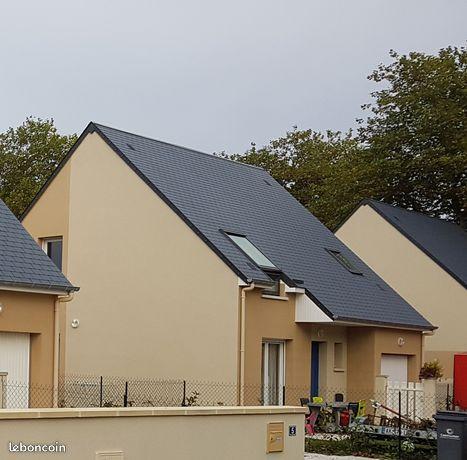 Location maison année 2015 BBC 110 m² Mathieu