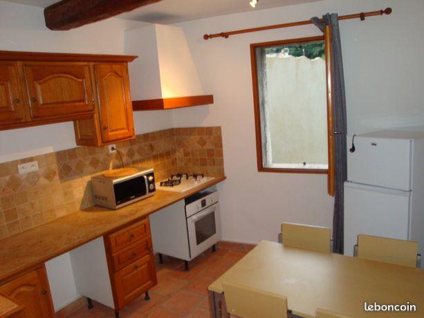 Appartement 55 m2 meublé avec terrasse