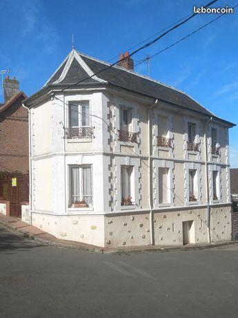 Maison centre Forges-les-Eaux