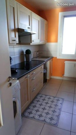 Appartement lumineux T3