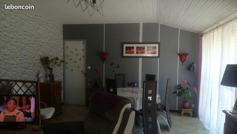 Maison de 65 m2