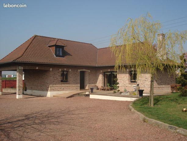 Maison A Louer Fresnes Les Montauban 62490