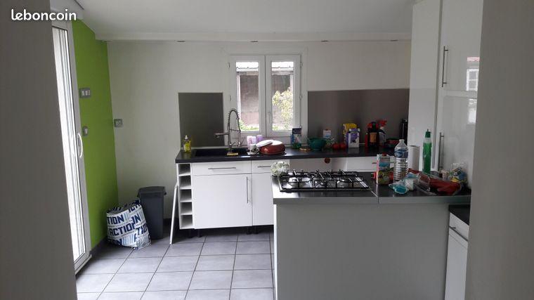 Maison 90m2 secteur Beauvais
