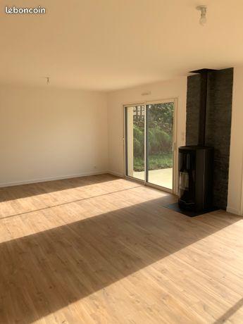 Maison de 140 m2