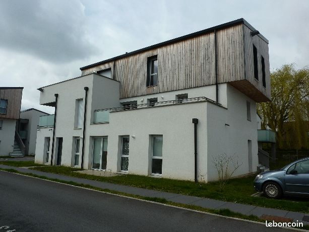Appartement T2 Récent grande Terrasse