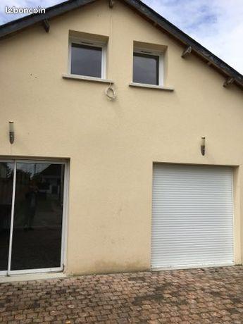Maison f4 90m2 avenue d'harcourt