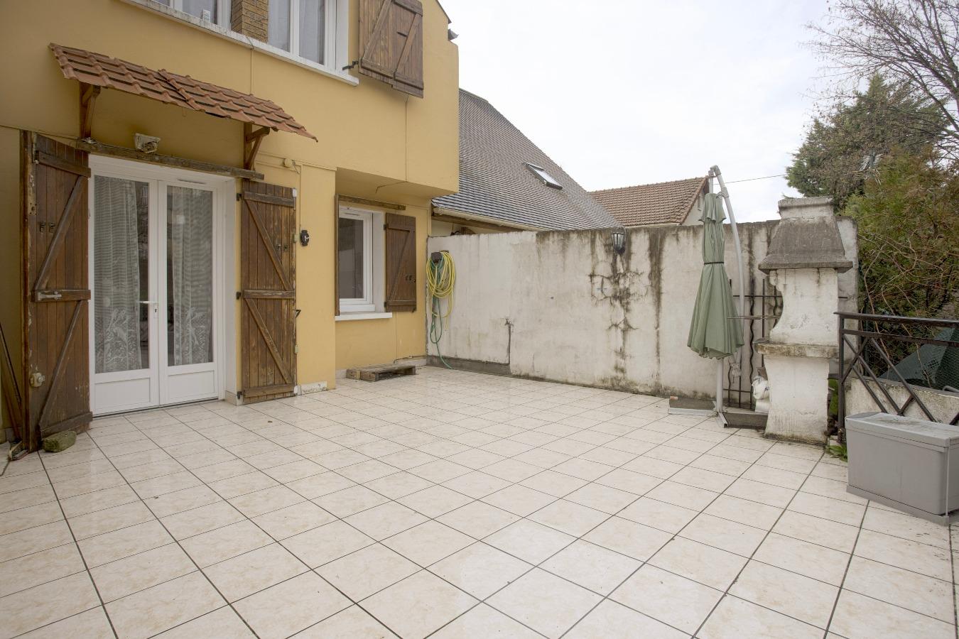 Maison à vendre - Argenteuil (9)