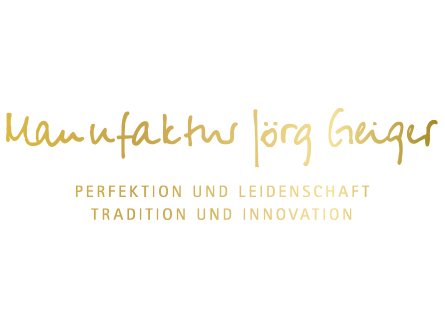Manufaktur Joerg Geiger (DS)