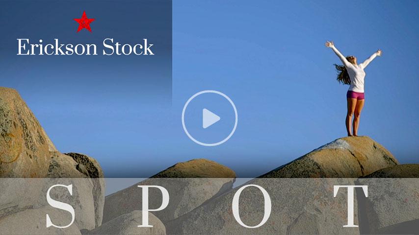 Erickson Stock