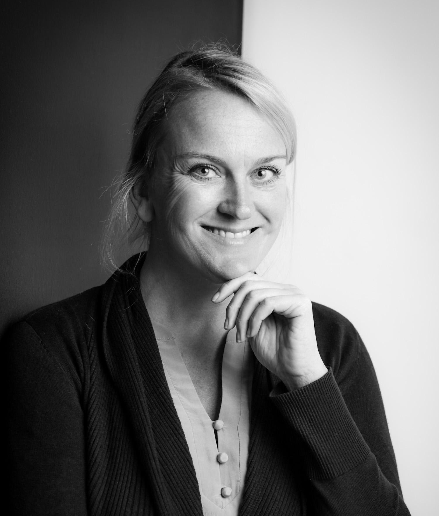 GLOBAL HEADLINE MAKERS: TIINA SALZBERG (NETHERLANDS)#2