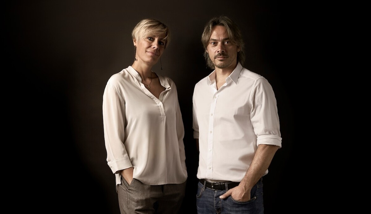 GLOBAL HEADLINE MAKERS: SIMONA MAGGINI & FRANCESCO POLETTI (ITALY)#2