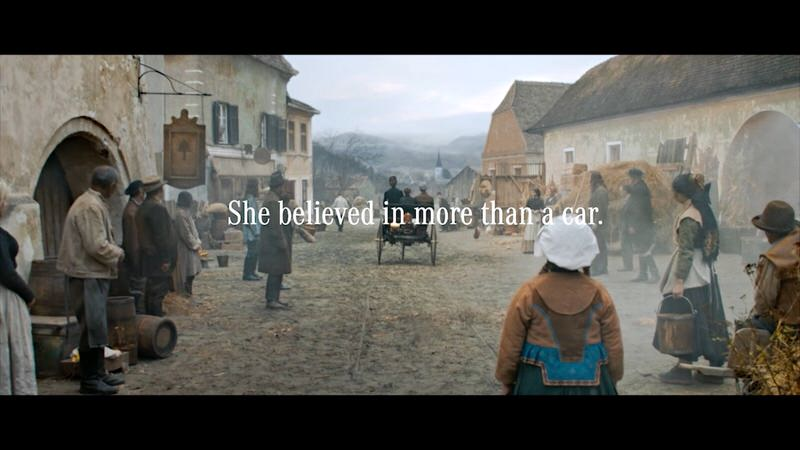 TELLING BERTHA'S TALE#6