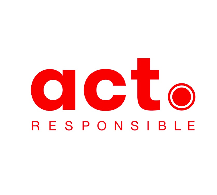 20 YEARS OF ACT RESPONSIBLE#2