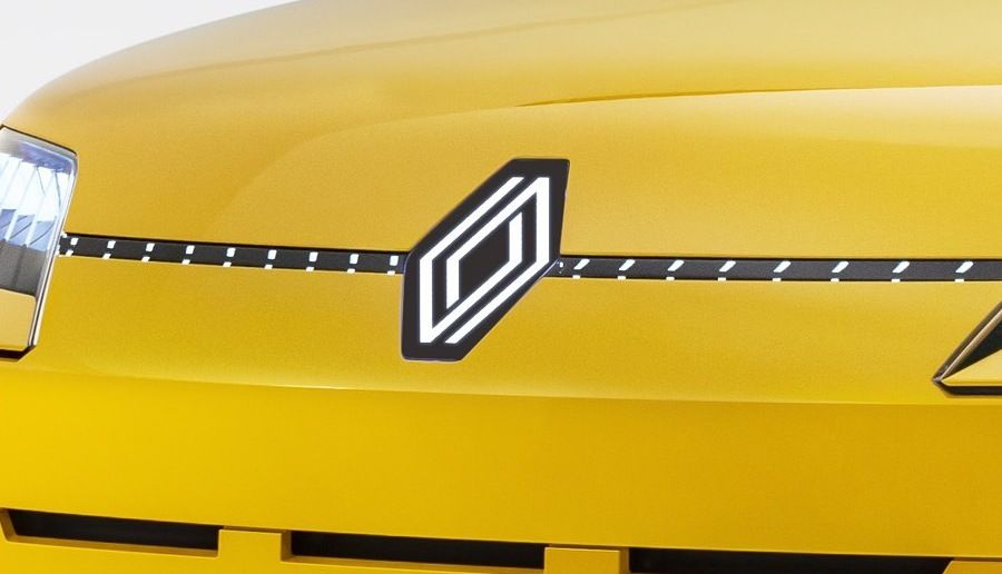 DESIGN PLUS: WHY PEUGEOT AND RENAULT CHANGED THEIR LOGOS#3