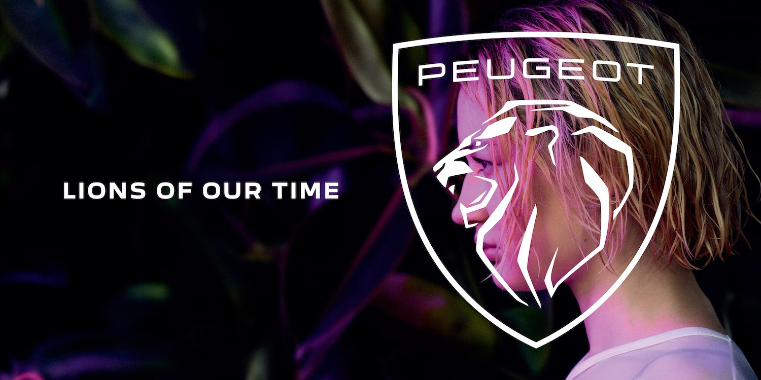 DESIGN PLUS: WHY PEUGEOT AND RENAULT CHANGED THEIR LOGOS#5