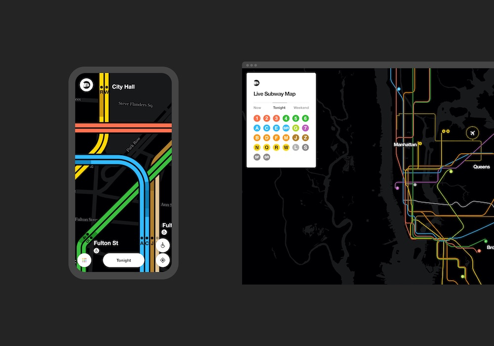 DESIGN PLUS: HOW WORK & CO CREATED THE WORLD'S COOLEST SUBWAY MAP – FOR FREE#6