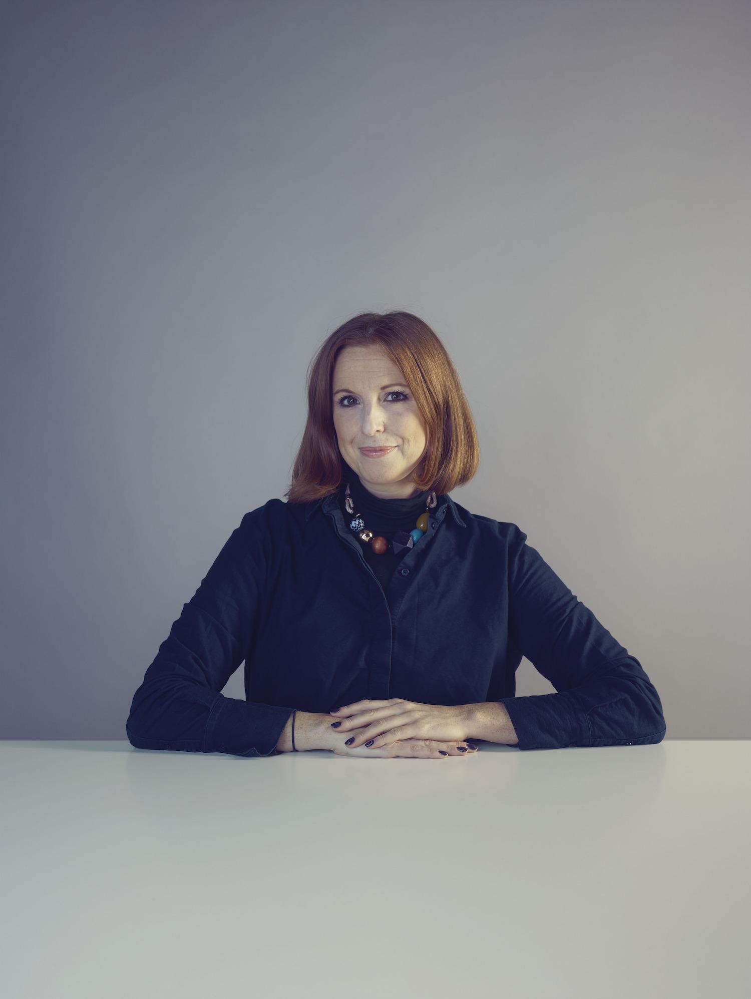 GLOBAL HEADLINE MAKERS: LAURA ROGERS (UK)#2