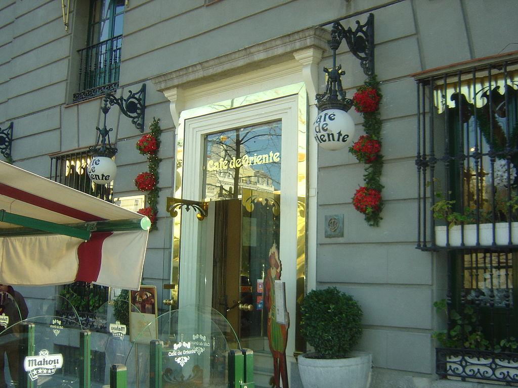 CREATIVE CITIES: MADRID#3