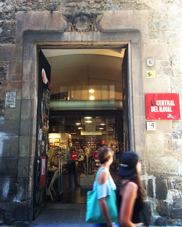 CREATIVE CITIES: BARCELONA#6