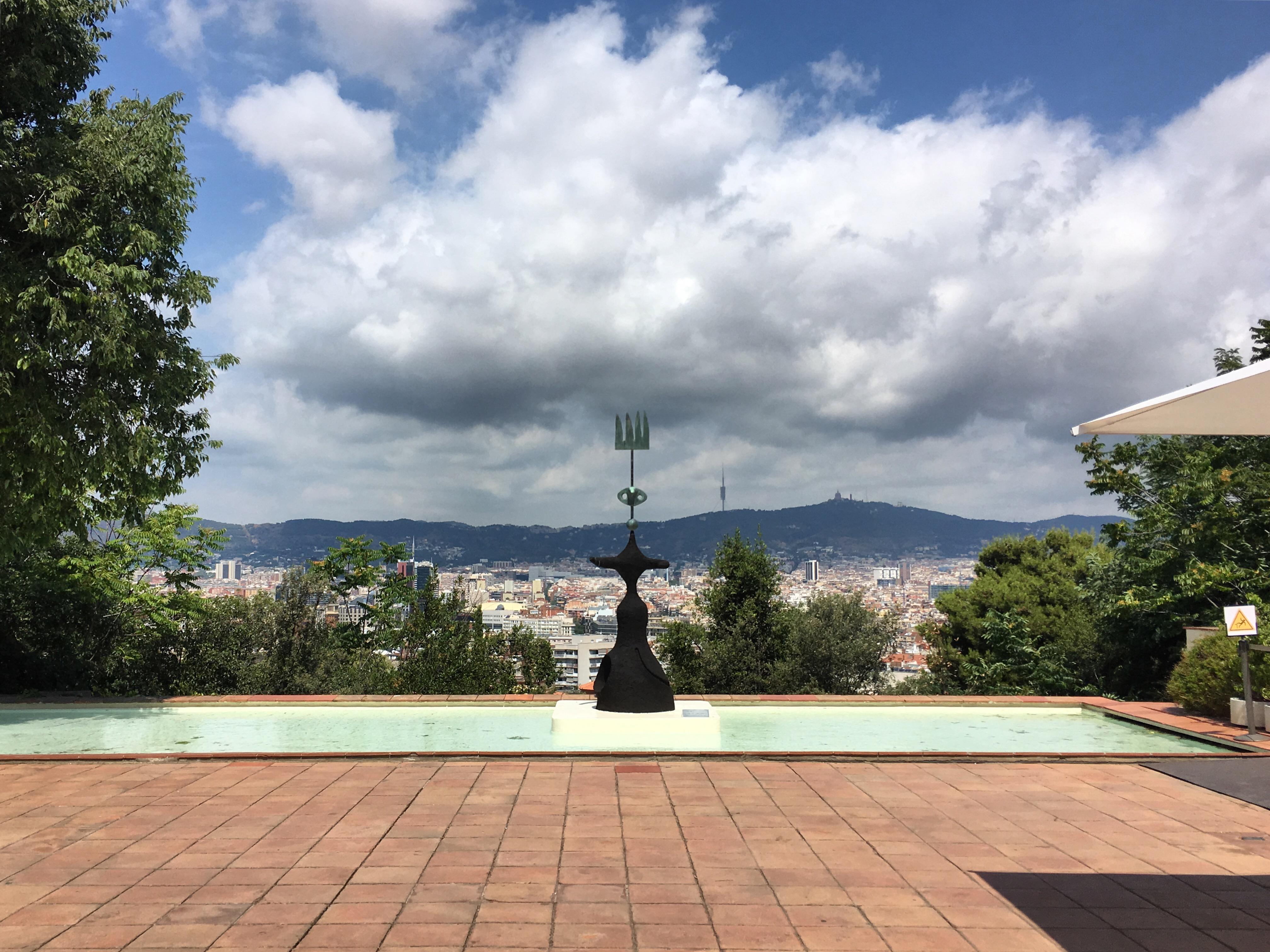CREATIVE CITIES: BARCELONA#2
