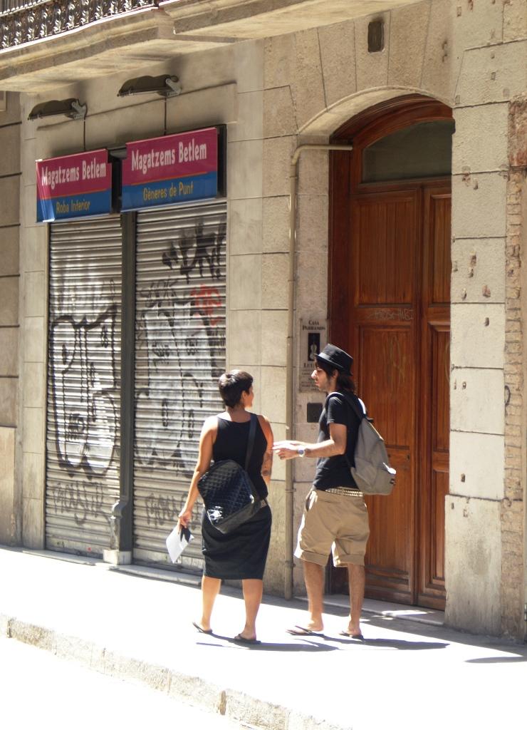 CREATIVE CITIES: BARCELONA#5