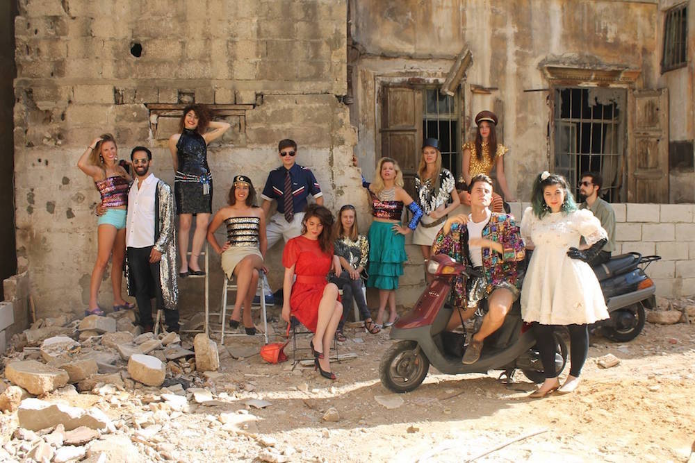 CREATIVE CITIES: BEIRUT#7
