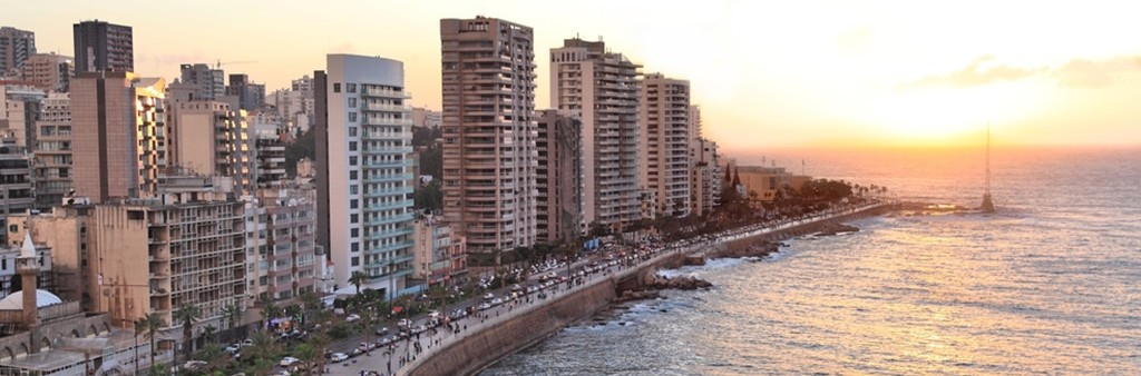 CREATIVE CITIES: BEIRUT#2