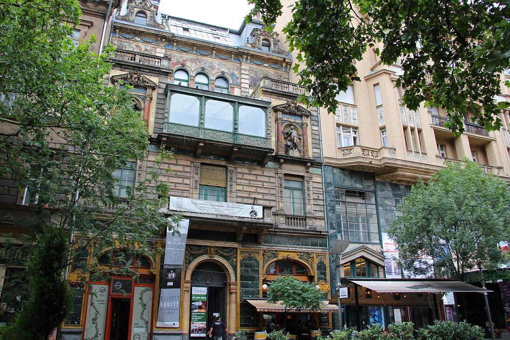 CREATIVE CITIES: BUDAPEST#4