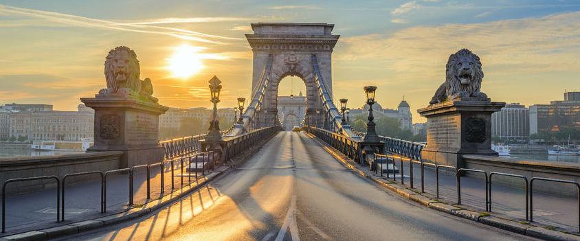 CREATIVE CITIES: BUDAPEST#2