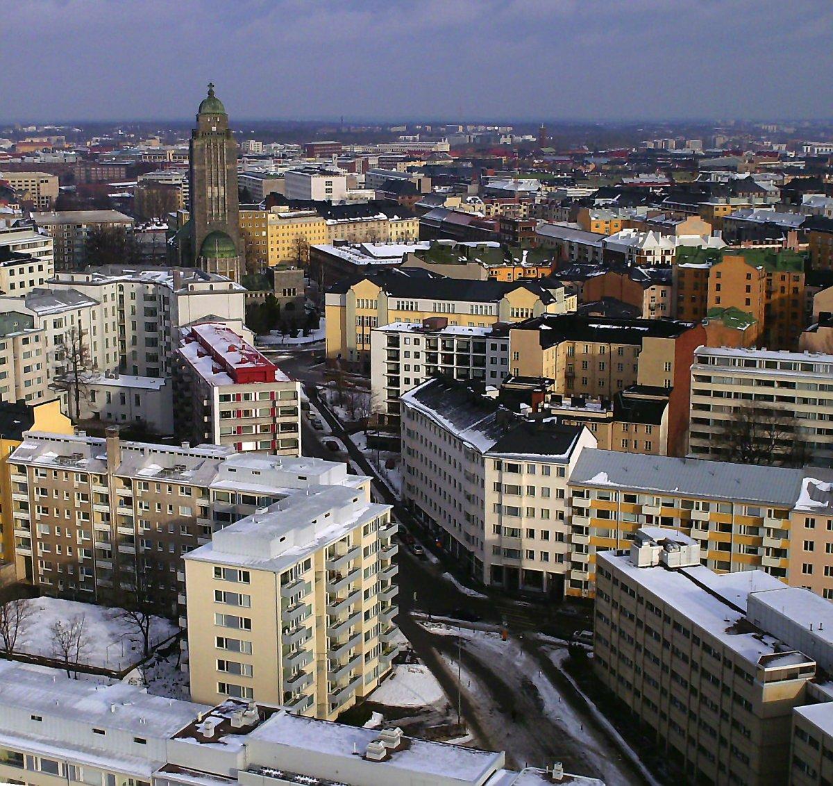 CREATIVE CITIES: HELSINKI#6