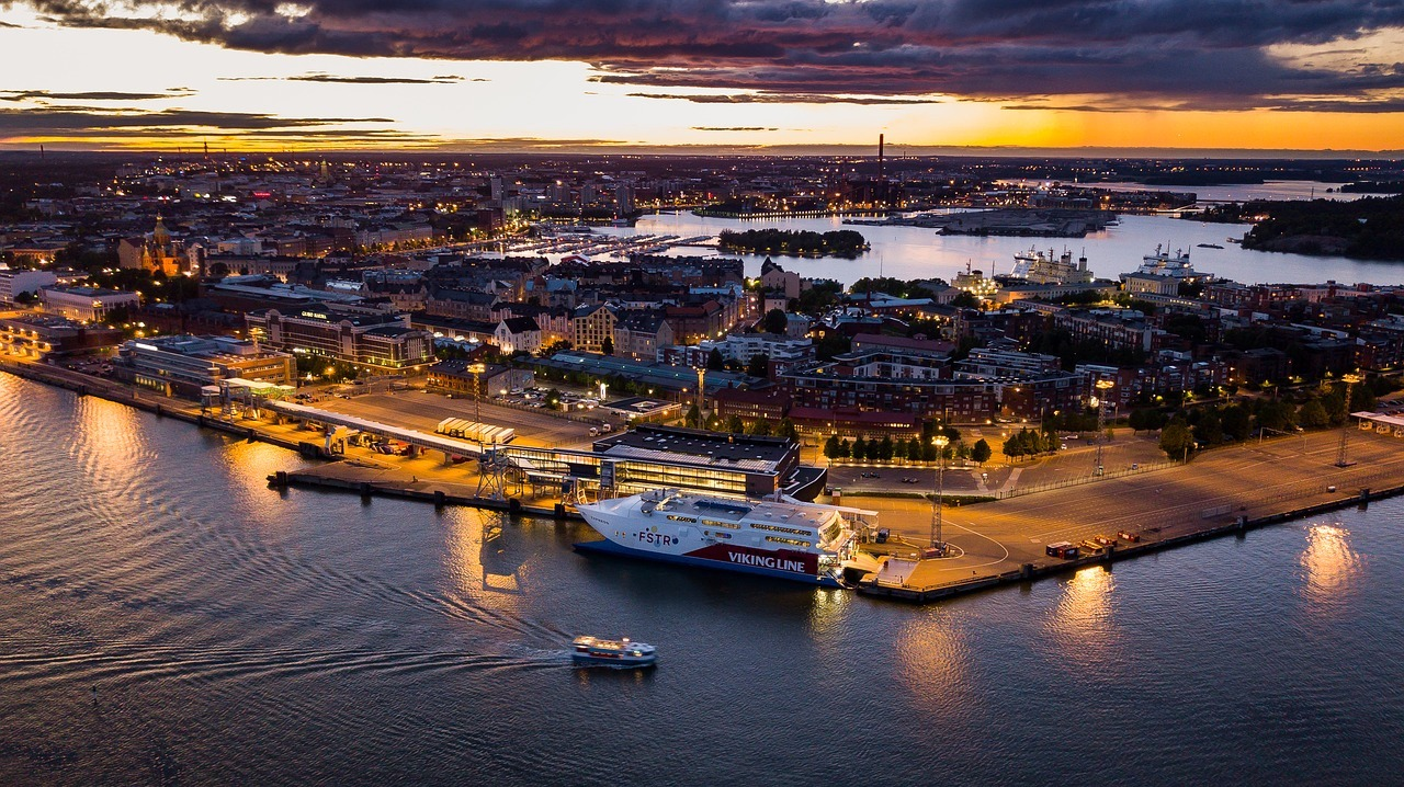 CREATIVE CITIES: HELSINKI#1