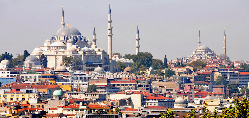 CREATIVE CITIES: ISTANBUL#1