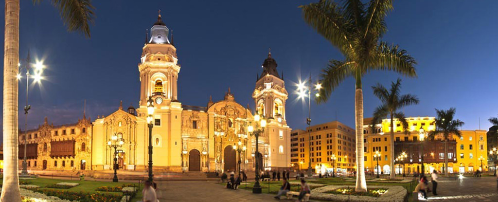 CREATIVE CITIES: LIMA#2