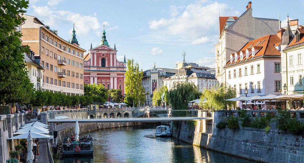 CREATIVE CITIES: LJUBLJANA#1