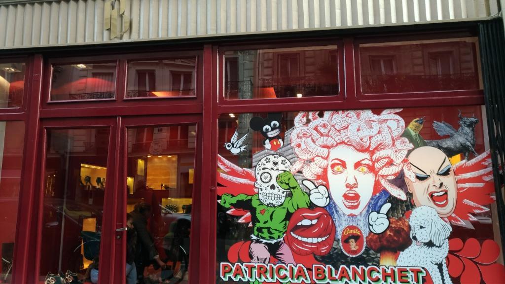 CREATIVE CITIES: PARIS#6
