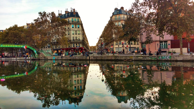 CREATIVE CITIES: PARIS#5